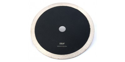 Saw Blade, thick, sintered