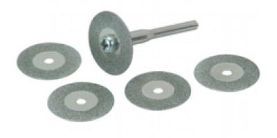 Diamond Cut-off Disc