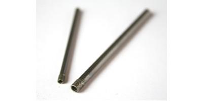 Super small diamond core drills