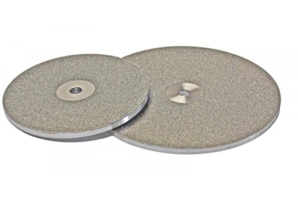 Diamond Discs, Plated