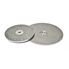 Diamond Disc Channel/Rippled