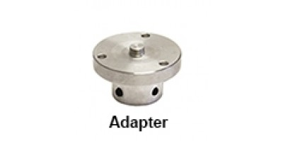 Adapter for Polishing Head Disc