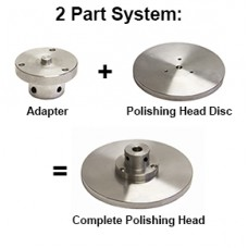 Polishing Head Disc