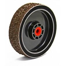 "Diamond Soft Wheel 8"" REZ"