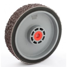 "Diamond Soft Wheel 6"" REZ"