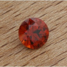 Spessartine 0.89 ct