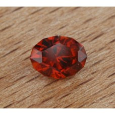 Spessartine 0.85 ct