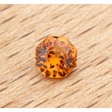 Spessartine 0.57 ct