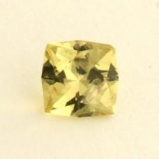 Grossular-Andradite (Mali) 0.56 ct