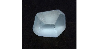Aquamarine, 3.79 ct