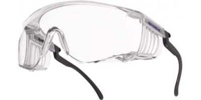 Protective goggles, Squale Clear