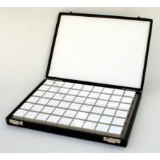Gem Case, 54 boxes