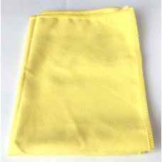 Cleaning cloth 30x40, microfiber